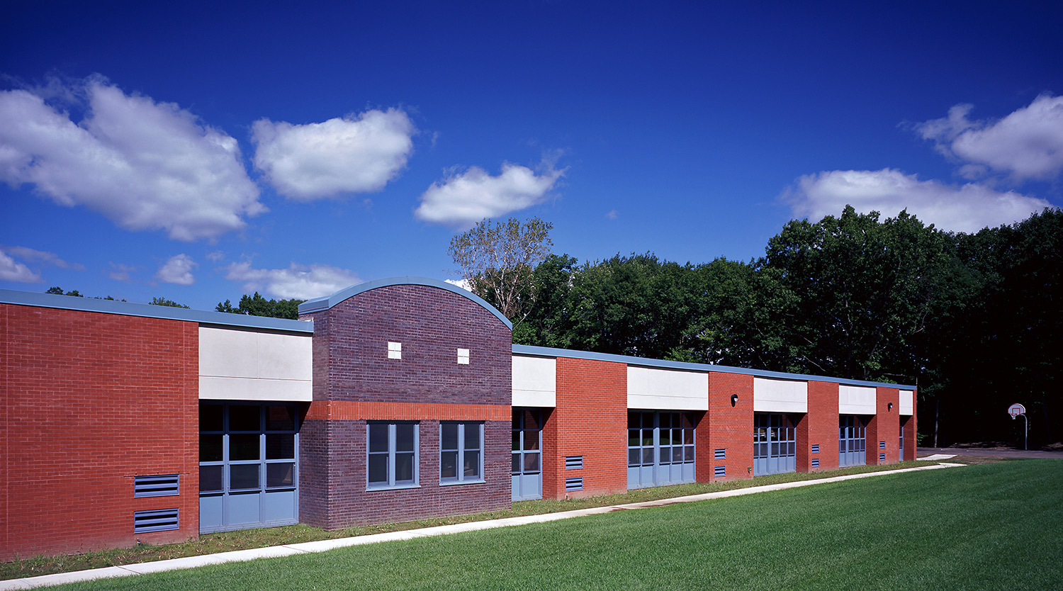 Colonial Road School for DiCara Rubino Architects